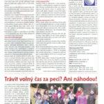 Třebíčský zpravodaj duben 2016