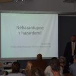 Ing. Jan Bartošek a téma: Dluhová situace kolem nás