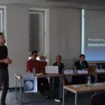 Mgr. Eduard Krainer a téma: Rizika na internetu