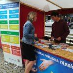 OP Třebíč a Veletrh sociálních služeb Třebíčska