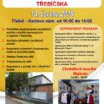 Veletrh sociálních služeb Třebíčska - 13. června 2018